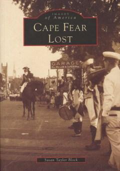 Cape Fear Lost