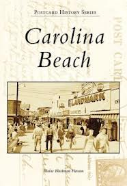Carolina Beach in Postcards