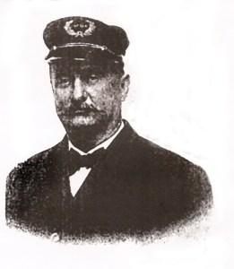Capt John Harper