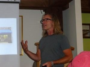 Daniel Norris Britts Storyteller