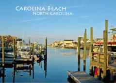 Carolina Beach Marina