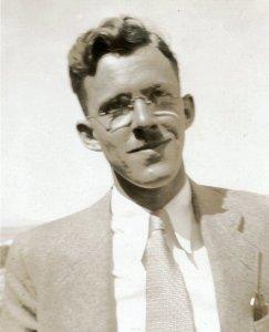 Monroe Shigley - 1934