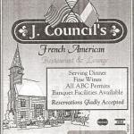 J.Council's