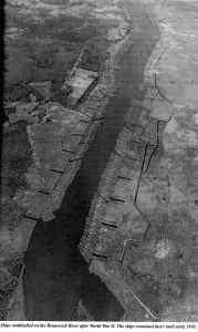 Mothballed Libertys - Brunswick River