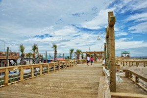 New Board Walk #1