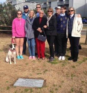 Family of Alice Strickland