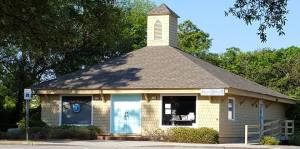 Located adjacent to Carolina Beach Municipal Complex