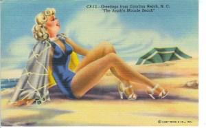 postcard Two