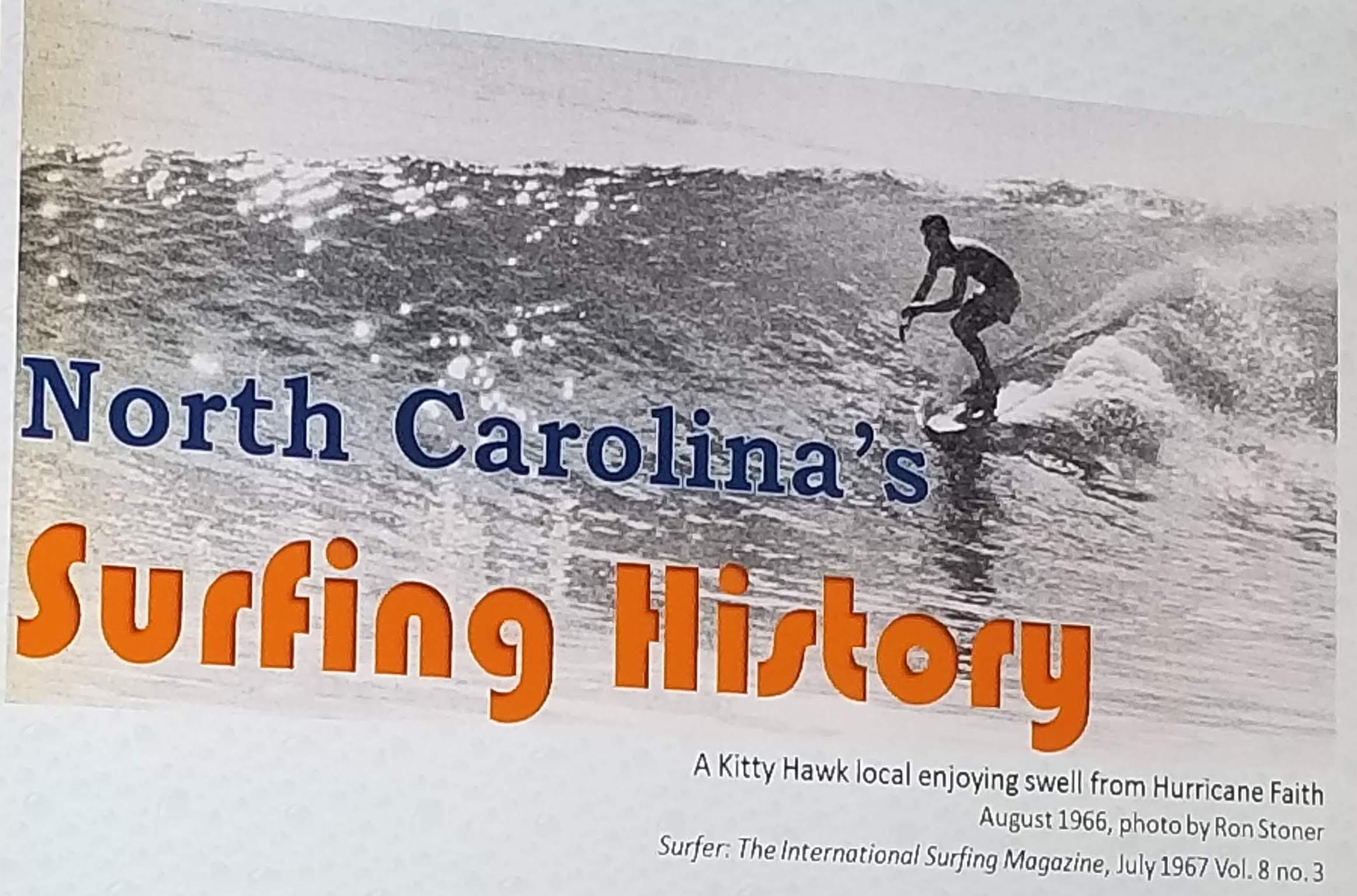 November | 2018 | Federal Point Historic Preservation Society