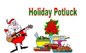December Meeting – Christmas Potluck | Federal Point Historic Preservation Society