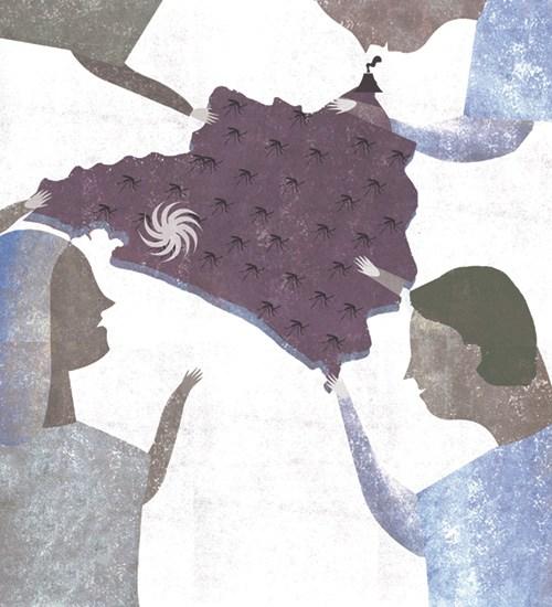 Colima: tres ejes para el desarrollo