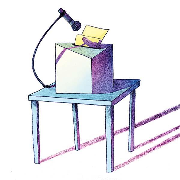 Elecciones estatales en 2021: la mirada debe estar en lo local