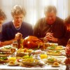 It's THANKSGIVING, not Turkey Day