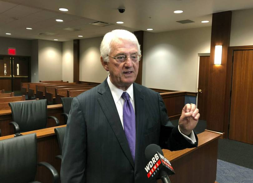 Marsys Law 64979 - Judge to decide 'Marsy's Law' ballot question in Kentucky