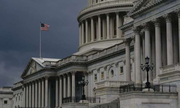 Another potential government shutdown looms as the fiscal year starts to draw to a close | Federal News Network