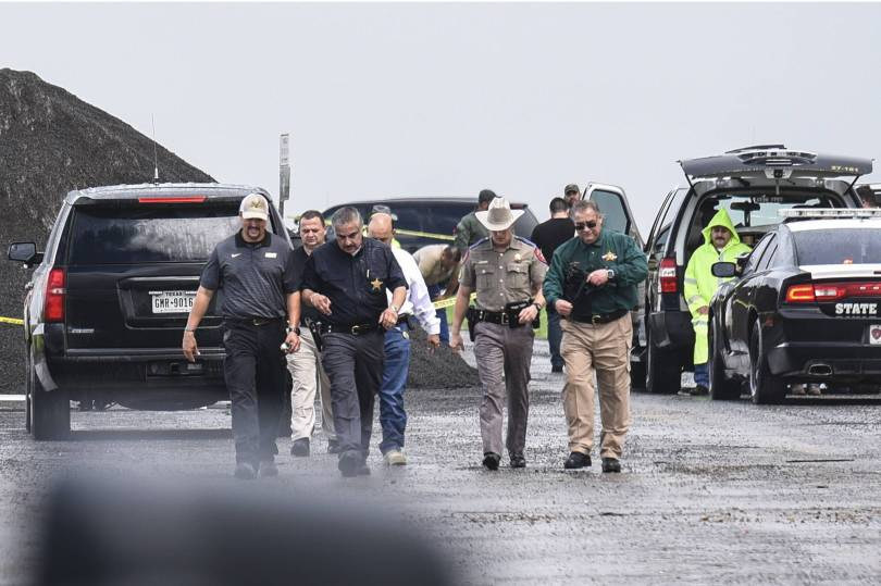 Border Agent Arrested Women Killed 99258 - The Latest: Bond $2.5M for Texas border agent in 4 deaths
