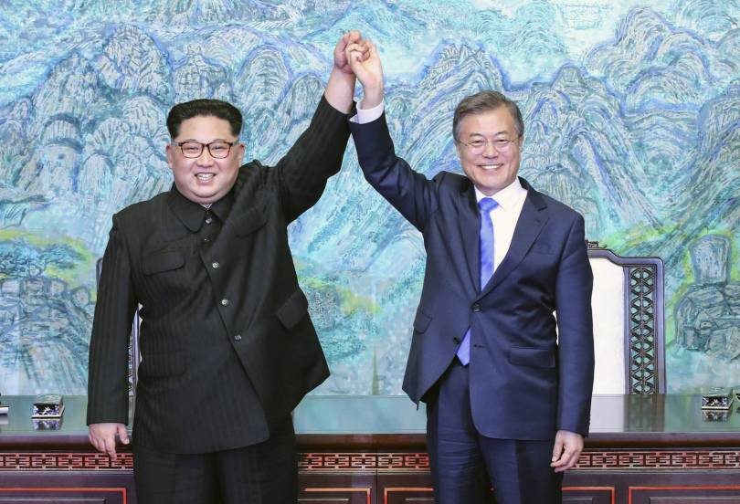 Koreas Summit Difficult Third Act 93577 - Moon faces toughest challenge yet in 3rd summit with Kim