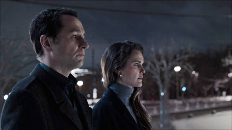 TV Emmys   The Americans 82019 - Avid fans of 'The Americans' hope Emmys Cold War will thaw