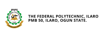 Federal Polytechnic Ilaro Second List for ND Full-Time