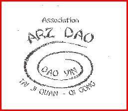 Logo de l'association Arz Dao
