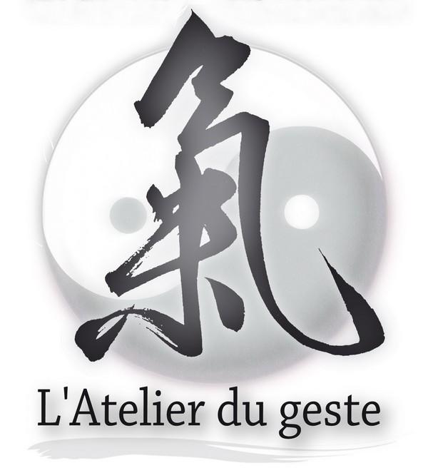 Logo de l'Atelier du geste
