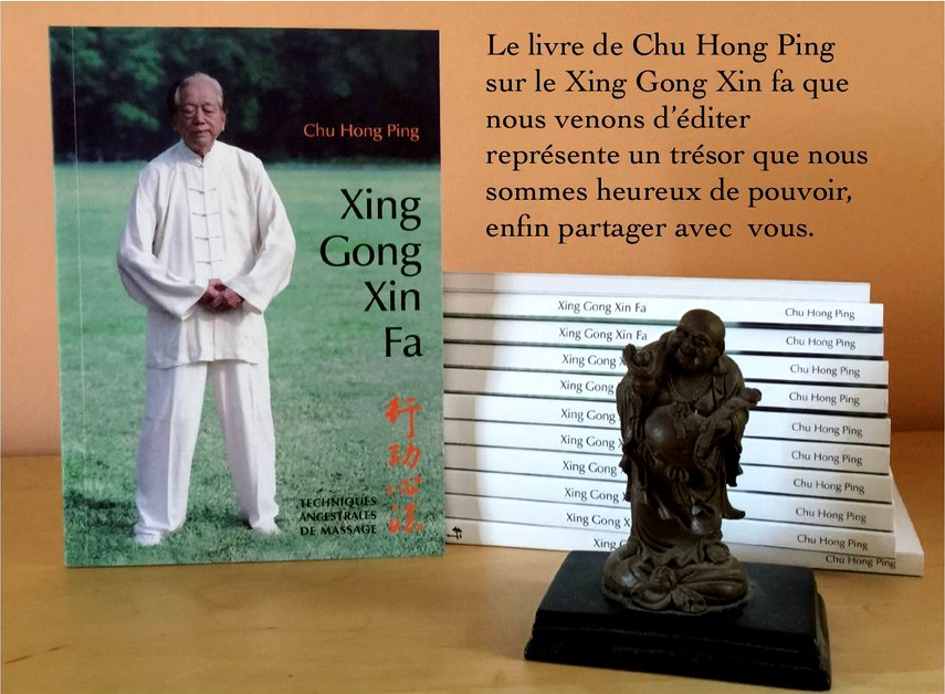 Read more about the article Xing Gong Xin fa