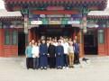 Voyage en Chine organisé par la FECMC en avril 2017