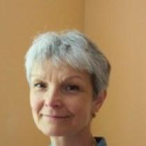 Illustration du profil de Nadine Guilman