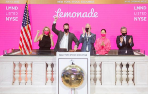 Beyond IPO: What is The Future For Lemonade?