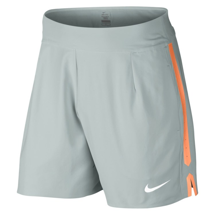 Federer 2015 Indian-Wells Shorts