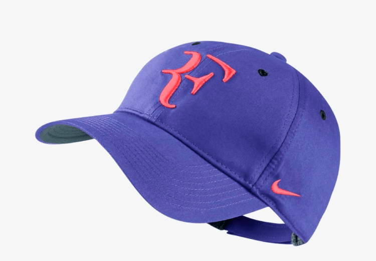 Federer RG15 RF Hat