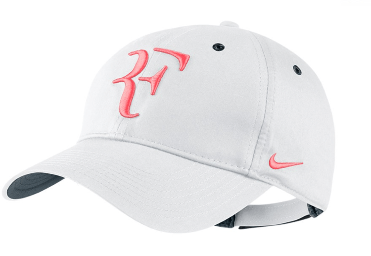 Federer US Open 2015 Night RF Hat