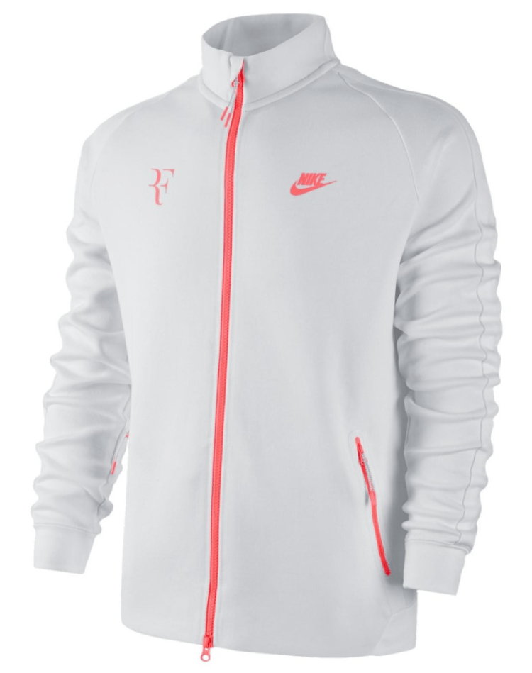 Federer US Open 2015 Night RF Jacket