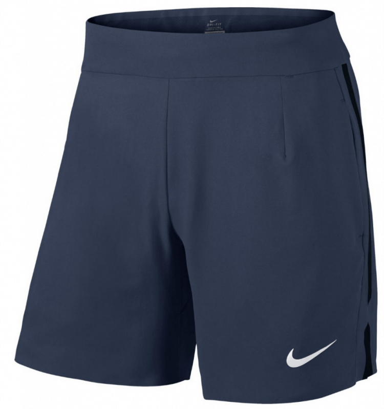 Federer Nike Winter 2015 Shorts