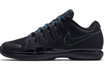Roger Federer NikeCourt Zoom Vapor 9.5 Tour Camo Pack