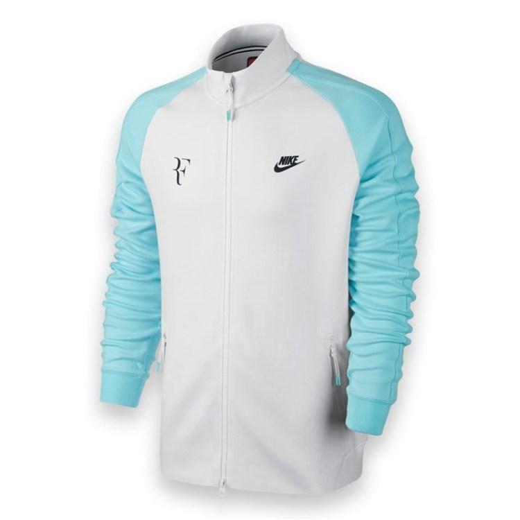 Federer 2016 Brisbane Jacket