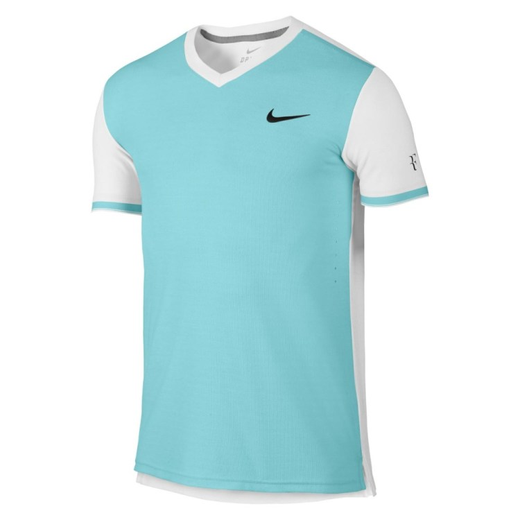 Federer 2016 Brisbane Shirt