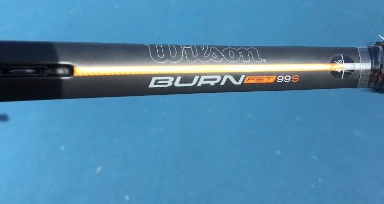Wilson Burn FST 99S