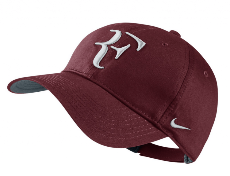 Federer Monte Carlo 2016 RF Hat