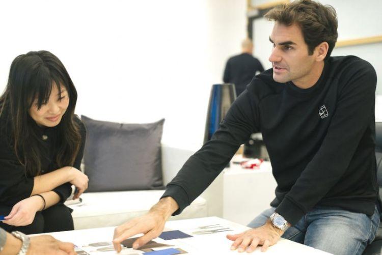 Federer NikeCourt Unlimited Class 1