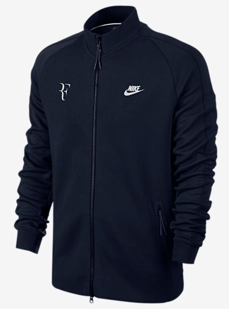 Roger Federer 2016 Summer Nike Premier RF