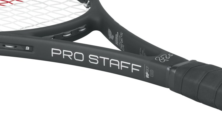 Roger Federer New Co-Designed Wilson Pro Staff RF97 Autograph Racket