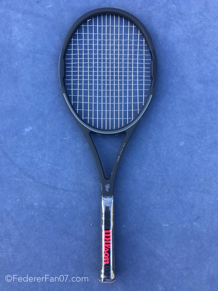 Wilson Pro Staff RF85 Limited Edition