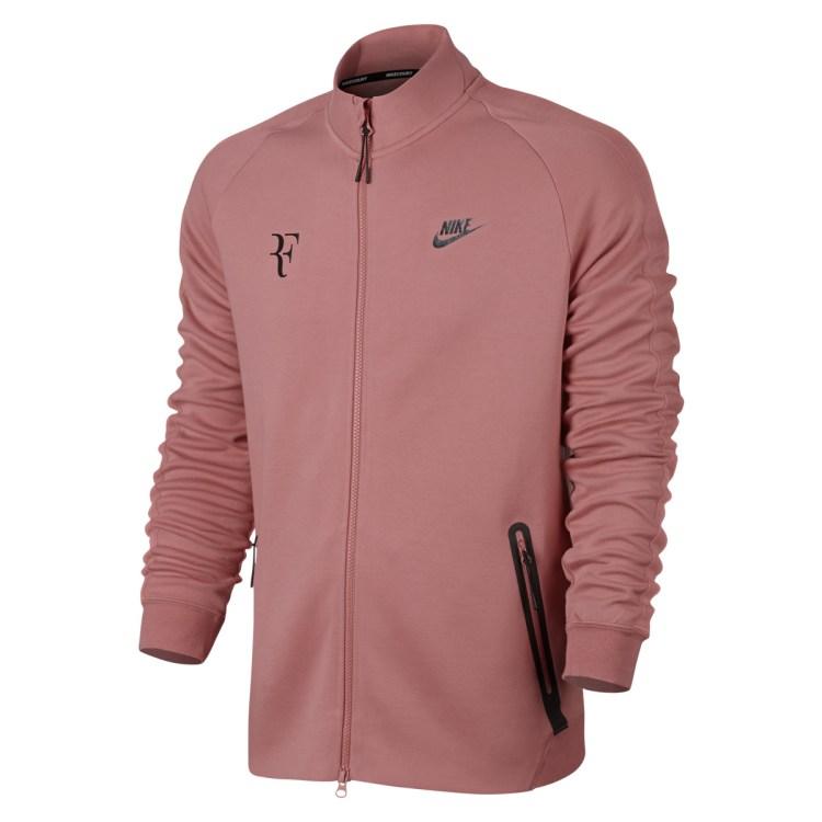 Roger Federer 2017 Coupe Rogers Jacket
