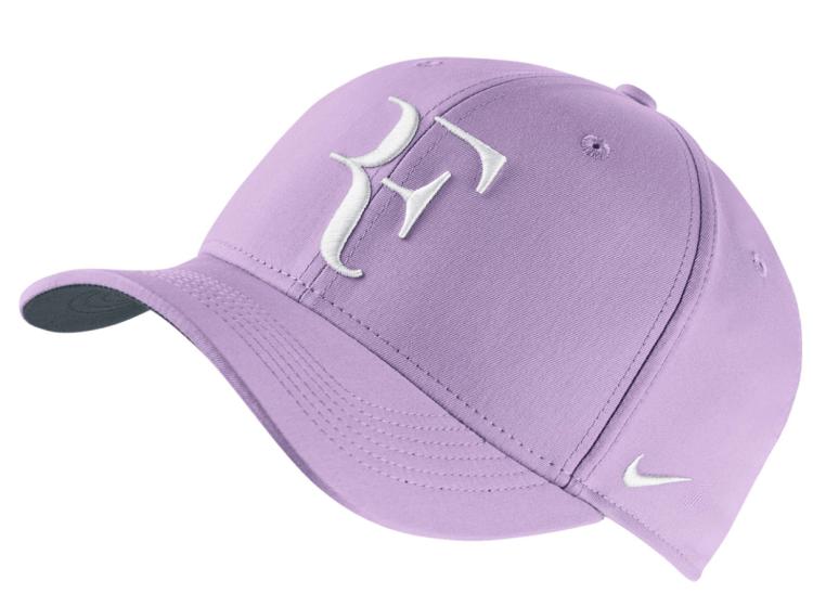 Roger Federer 2017 Nitto ATP Finals Hat - Roger Federer 2017 Nitto ATP Finals Nike Outfit