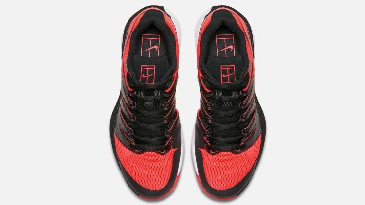 Roger Federer NikeCourt Air Zoom Vapor X