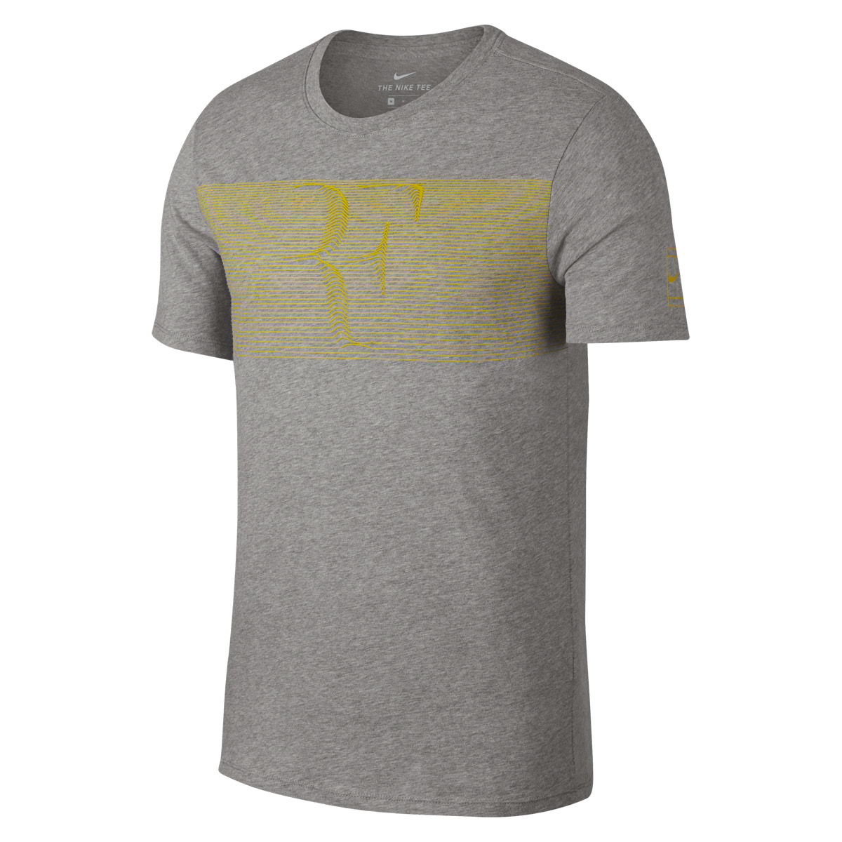Roger Federer 2018 BNP Paribas Open Indian Wells RF Shirt - Roger Federer  2018 Indian Wells 2732bc217cc95