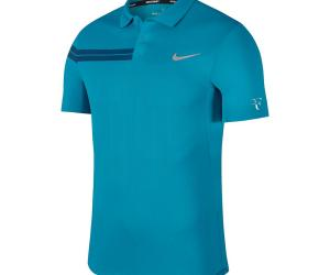 Roger Federer 2018 Mercedes Cup Nike Outfit