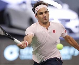 Federer Defeats Medvedev in Shanghai Masters Thriller
