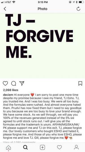 brandon truaxe instagram